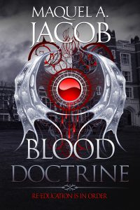 Book Cover: Blood Doctrine