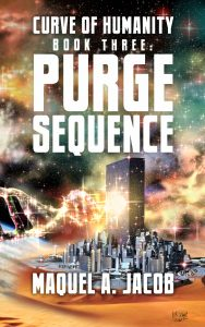 Book Cover: Purge Sequence