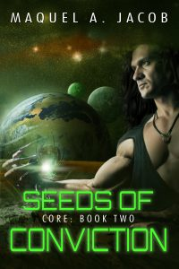 Book Cover: Seeds of Conviction